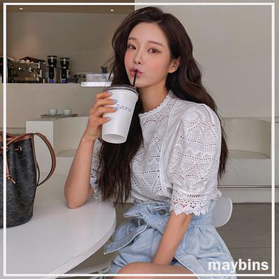 韓國女裝網站 maybins