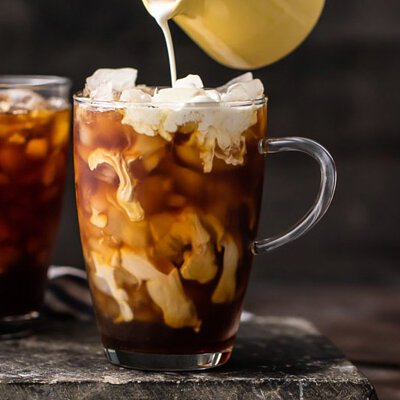 暖窩咖啡 咖啡歐雷