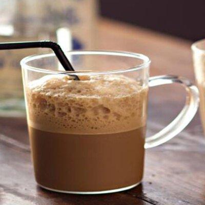 暖窩咖啡 防彈咖啡