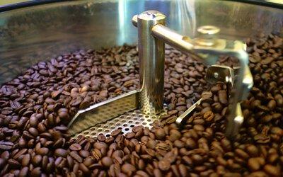 暖窩咖啡 專業代客烘豆