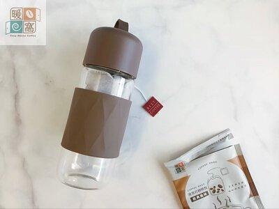 暖窩咖啡 浸泡式咖啡包步驟四放入冰箱,等待8-12小時