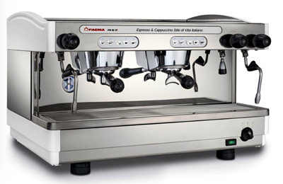 暖窩咖啡  義式咖啡機維修與維護