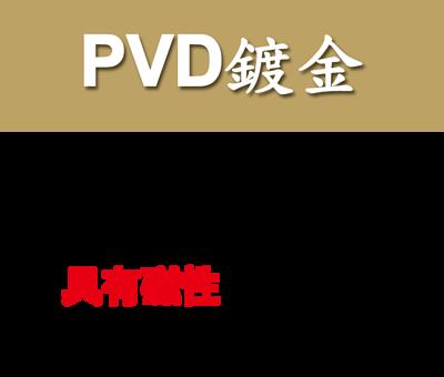 PVD鍍金鍍鎳再鍍鉻