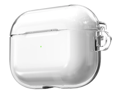araree Air Pod Pro Clear Case Made in Korea