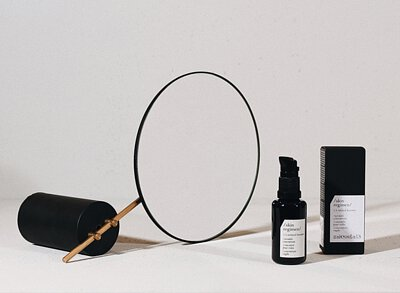 kimu gift box X /skin regimen/