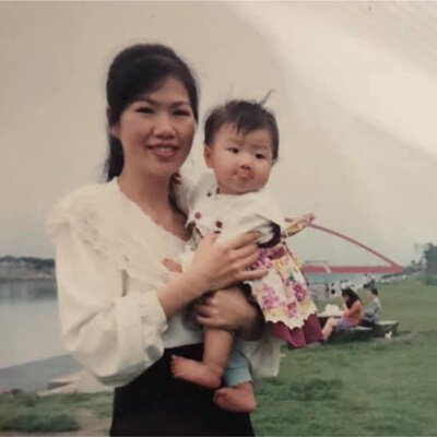 母親節照片
