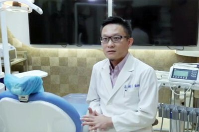 Dana Belle 使用者見證,牙醫診所院長