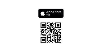 Book Heart APP 下載 QR Code - 香港書心館 - iOS