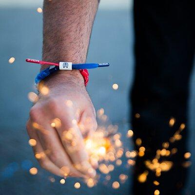 Rastaclat Bracelets 手繩 香港
