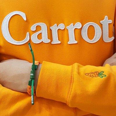 Rastaclat Bracelets 手繩 香港 Carrots