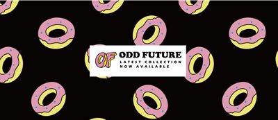 Odd Future hong kong 香港 門市 鋪 專門店 賣店 online shop
