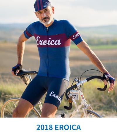 2018 EROICA系列