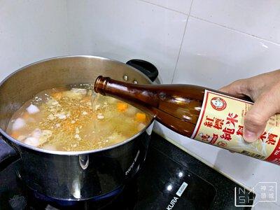 史家庄牛肉湯