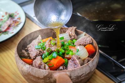 露營料理包史家庄牛肉湯