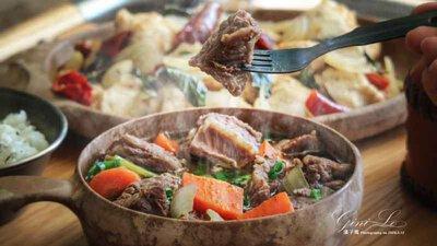 史家庄露營減壓美味料理