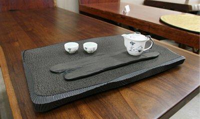 生活禪,玄武岩,石雕茶盤,茶盤,石盤