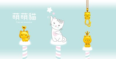 cats gold jewelry, cat, cats bracelet, cats rings,cats pendants