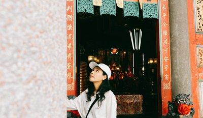 台灣宗教信仰