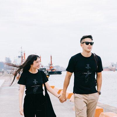 台灣tshirt