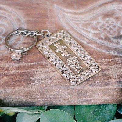 台灣鑰匙圈