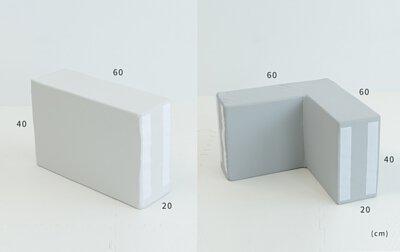Hipopó方塊遊樂圍欄尺寸
