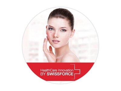 SwissForce是瑞士新創公司,專注在問題肌膚的調理,以天然植物為基礎,所有原料符合歐盟標準,產品皆通過法國臨床實驗,在28天創造美麗人生