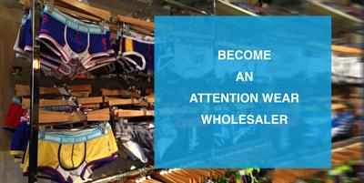 Become a retailer, Become a wholesaler banner