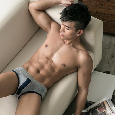 Attention Wear, ATTN, 泳褲、內褲、男三角褲, men's underwear, briefs, swimwear