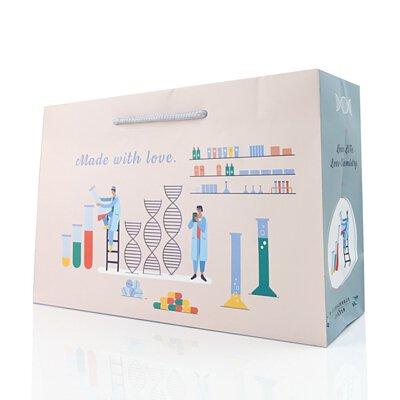 手提禮品紙袋,LiFe生活化學