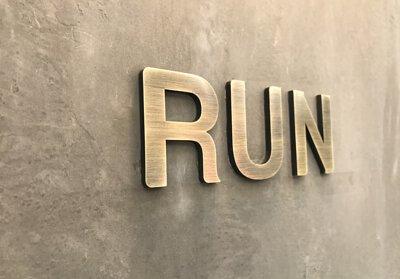 RUN澳門跑步運動用品店