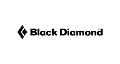 black diamond trekking poles logo