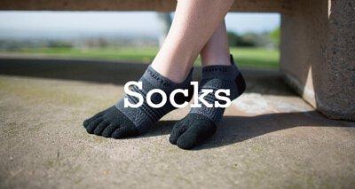 injinji socks 跑步襪