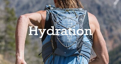 ultimate direction hydration vest 越野背心