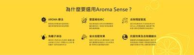 為何要選用Aroma Sense蓮蓬頭-蓮蓬頭Aroma Sense