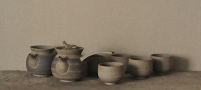 茗窖茶莊-茶具組