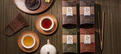 茗窖茶莊-烏龍茶
