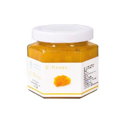 芒 - 芒果果醬