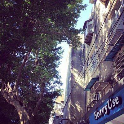 HeavyUse Oasis富錦店