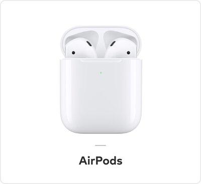 air pods 周邊