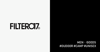 FILTER017,OUTDOOR,CAMP,戶外,男裝,配件,雜貨