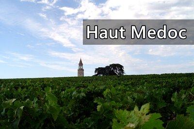 Haut Medoc , 上梅多克, 波爾多, 產區, Wine region, Bordeaux,