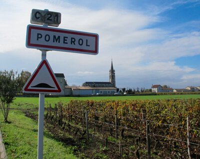 Pomerol, 波美候, right bank, 右岸, petrus, lafleur,