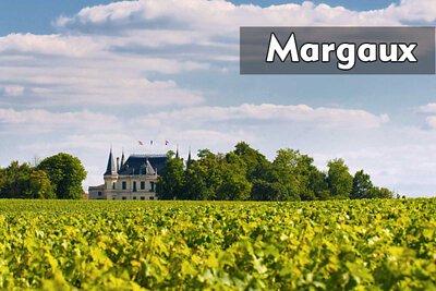 Margaux 瑪歌