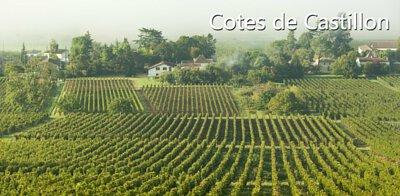 Castillon-Cotes-de-Bordeaux