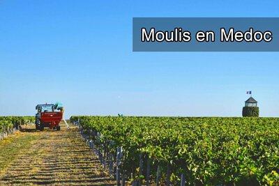 Moulis en Medoc, 穆利斯梅多克