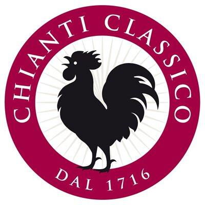 Chianti Classico 經典奇掦第