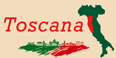 托斯卡纳Toscana