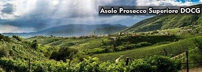 Asolo Prosecco Superiore DOCG|阿索羅超級普洛賽克法定產區|wine couple 醇酒伴侶