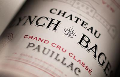 Lynch Bages, 靚次伯, 波雅克Pauillac, 超二級, Cazes家族, 小靚次伯, Echo de Lynch-Bages, Blanc de Lynch-Bages, 靚次伯白葡萄酒, 1855 Grand Cru Classe
