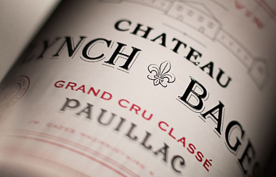 Lynch Bages, 靚次伯,